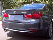 Rear Bracket - BMW 3 Series (all sedans) - F30 - 2012 -
