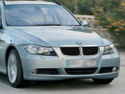 Front Bracket - BMW 3 Series - E90 - 2006 - 2011