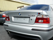 Rear Bracket - BMW 5 Series (E39) Sedan - 2000 - 2003