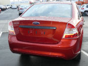 Rear Bracket - Ford Focus Sedan 2009 facelift