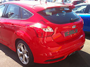 Rear Bracket - Ford Focus ST - 2012 -