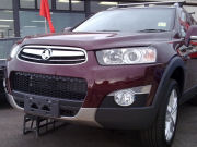 Front Bracket - Holden Captiva CG Series II - 2011 -