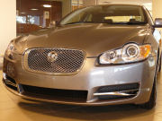 Front Bracket - Jaguar XF - 2007 on