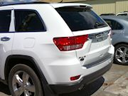 Rear Bracket - Jeep Grand Cherokee - 2011 -