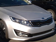 Front Bracket - Kia Optima TF - 2011 -