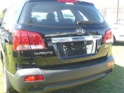 Rear Bracket - Kia Sorento - 2010