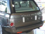 Rear Bracket - Range Rover - 2005 to 2009