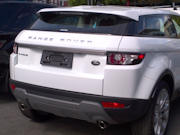 Rear Bracket - Range Rover Evoque - 2011 -