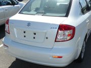 Rear Bracket - Suzuki SX4 Sedan - 2009 - present