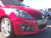Front Bracket - Suzuki Swift Sport - AZ - 2011 -