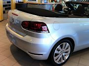 Rear Bracket - VW Golf A6 Cabrio - 2012 -