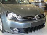Front Bracket - VW Golf A6 Estate - 2010 -