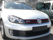 Front Bracket - VW Golf Mk6 GTI/GTD - 2009 - 2013