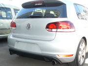 Rear Bracket - VW Golf Mk6 GTI/GTD - 2009