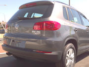 Rear Bracket - Volkswagen Tiguan - 2012 -