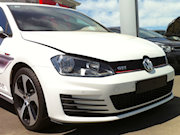 Front Bracket - VW Golf Mk7 GTI/GTD - 2013 -