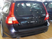 Rear Bracket - Volvo V70 - 2007 to present
